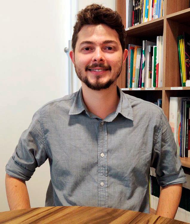 Renan Simão