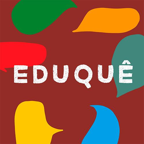 Eduquê (teaser #01) - Por uma partilha de conhecimento em língua portuguesa