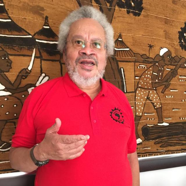 """Eduquê #06 - Vitor Barbosa - Centenário Paulo Freire: """"O Embaixador"""""""