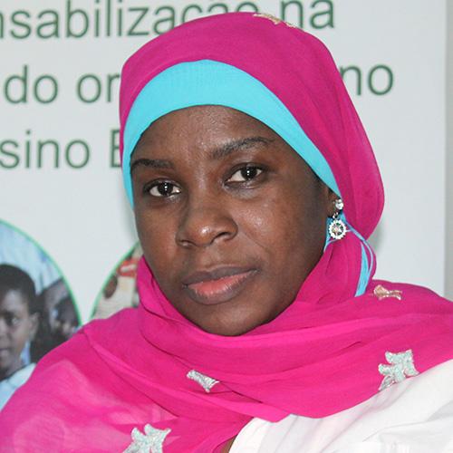 Eduquê #01 - Isabel da Silva: o direito à educação em contextos extremos em Moçambique