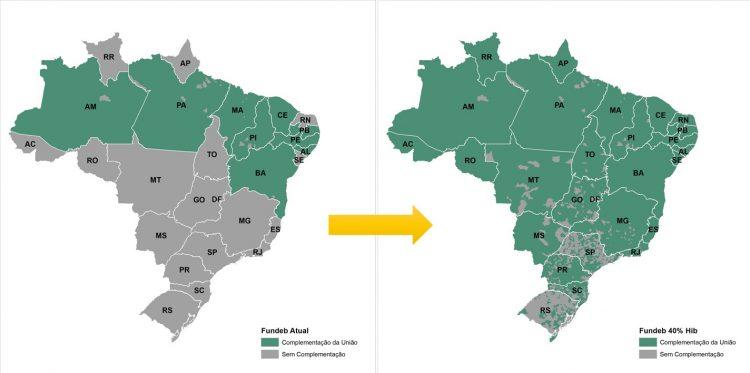 Mapas de Thiago Alves. (Reprodução)